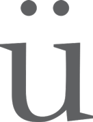 Uberlube logo.